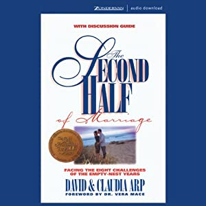 The Second Half of Marriage Audiobook