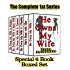 He Owns My Wife - Complete 1st Series Boxed Set: Submissive Couple First Time Cuckolding Bundle