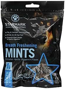StarMark StarMints, Healthy Dog Treats