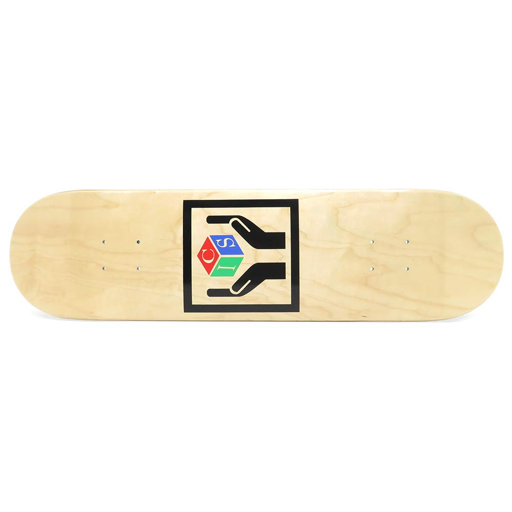 ホットセール IRON CLAW CAREFUL DECK アイアンクロー HANDS デッキ TEAM スケートボード CAREFUL HANDS 8.0 スケートボード スケボー SKATEBOARD B07P996Z53, ワンダーアイズ:53c70fe5 --- kickit.co.ke