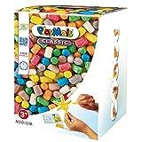 Playmais Basic Modeling Material Box (Medium, 300 Pieces)  (Color: Basic Medium, Tamaño: basic)