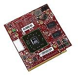 New for Acer Extensa 4630G 5420G 5610G 5620G 5630G 7620G 7630G Laptop 512MB Graphics Video Card Replace ATI Radeon HD 2400 2300 HD2400 X2500 nVidia Geforce 9300M GS MXM II VGA Board Replacement