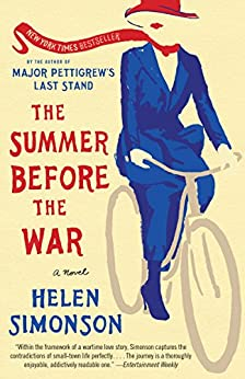 The Summer Before the War: A Novel by [Simonson, Helen]