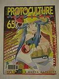 Protoculture Addicts #65 Mar./Apr. 2001 Saber Marionette Turn A Gundam Dark Soldier D Boys Be FLCL