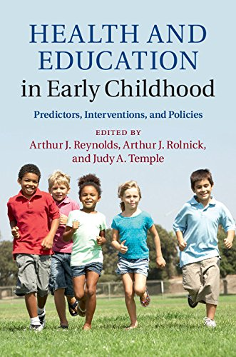 Download Health and Education in Early Childhood: Predictors, Interventions, and Policies Pdf