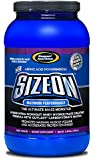 Gaspari Nutrition Size On Max Performance, Grape Cooler, Net Wt. 3.59 lbs.