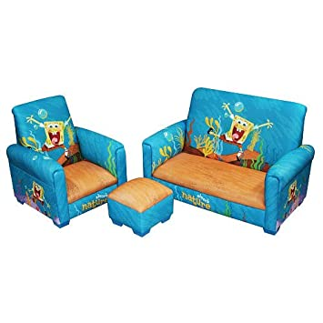 Brilliant Nickelodeon 3 Piece Toddler Set Spongebob Squarepants Discontinued By Manufacturer Gmtry Best Dining Table And Chair Ideas Images Gmtryco