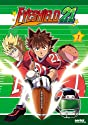 Eyeshield 21: Collection 1 (2 Discos) (WS) [DVD]<br>$1049.00