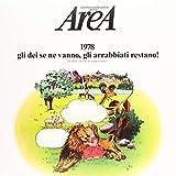 1978 Gli Dei Se Ne Vanno Gli Arrabbiati Restano