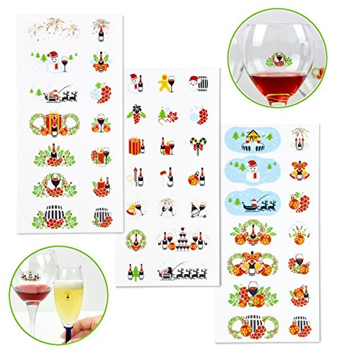 Holiday-Wine-Glass-Charm-Sticker-Tags-A-simple-way-to-add-that-extra-detail-to-your-glassware-at-your-perfect-holiday-party