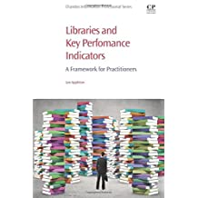 Libraries and Key Performance Indicators: A Framework for Practitioners