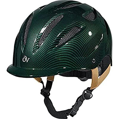 Ovation Women's Protege Riding Helmet - 467716Gra