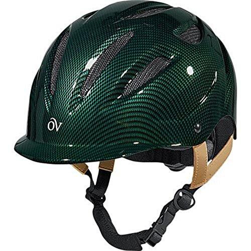 Ovation Women's Protege Riding Helmet - 467716Gra