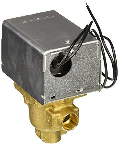 honeywell 3 way valve - 8