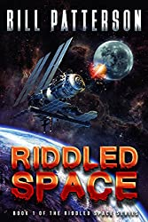 Riddled Space