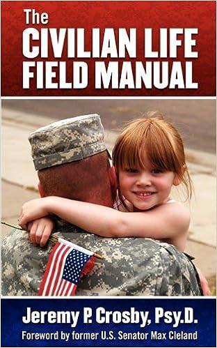 military vs civilian life