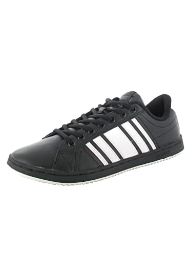 Boras Smash Sneaker Herrenschuh Freizeitschuh schwarz