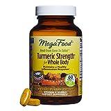 MegaFood - Blood Builder, Energy Boosting Iron Supplement, 30 Tablets (FFP)