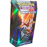 Pokemon Trading Card Game - EX Diamond & Pearl Theme Deck: INFERNO ZONE