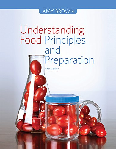 Pdf Health Understanding Food: Principles and Preparation