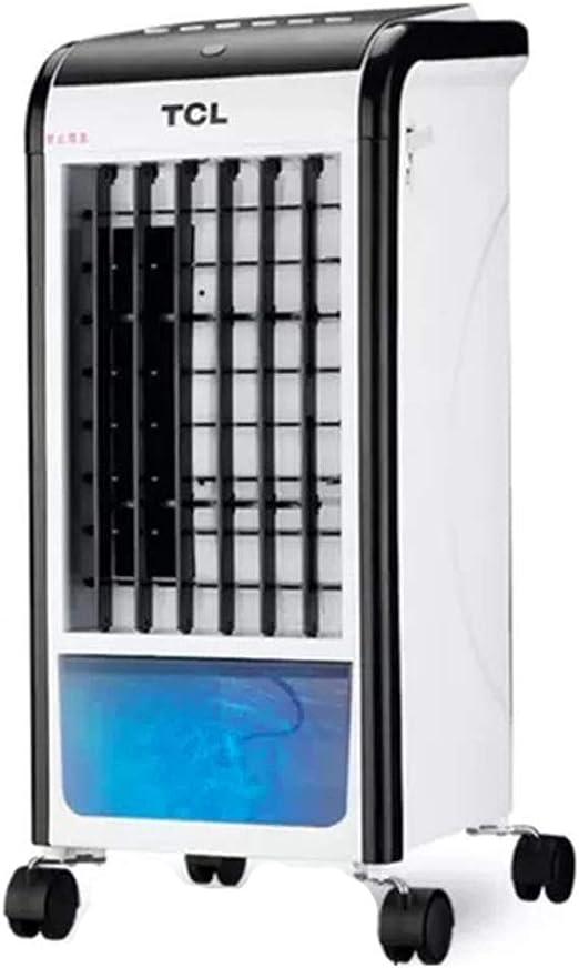 Enfriador Ventilador de Aire Acondicionado, Aire Acondicionado ...