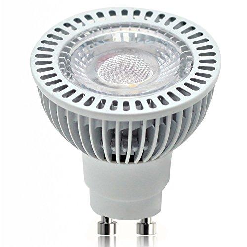 KINDEEP MR16 GU10 LED Spotlight Bulb for Kitchen Track ...
