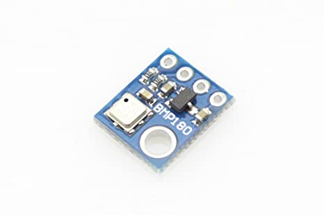 Generic KG012 BMP180 Pressure Sensor Module for Arduino and Other MCU