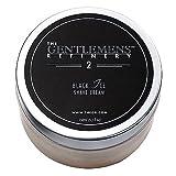 The Gentlemens Refinery Shave Cream Black Ice 150ml by The Gentlemens Refinery