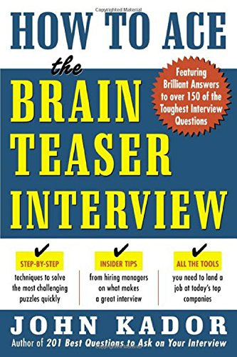 Brainteaser Interview