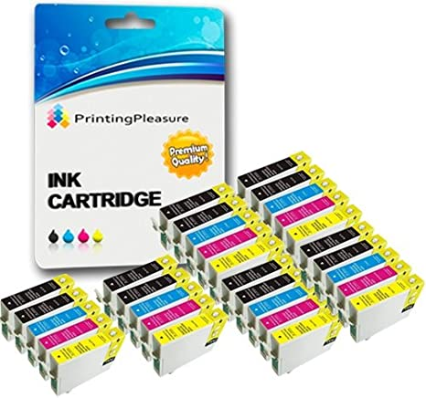 8 Compatibles T1816 (18XL) Cartuchos de Tinta para Epson XP-102 XP ...