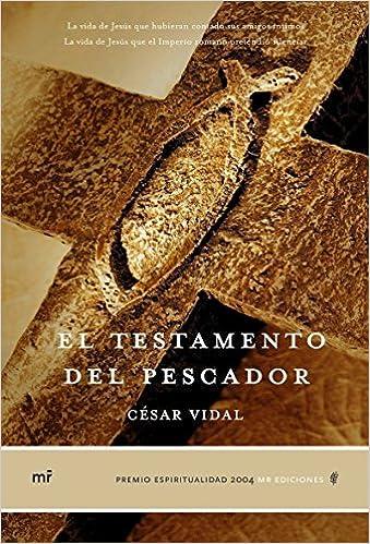 El testamento del pescador (MR Espiritualidad): Amazon.es ...
