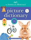 #4: The American Heritage Picture Dictionary