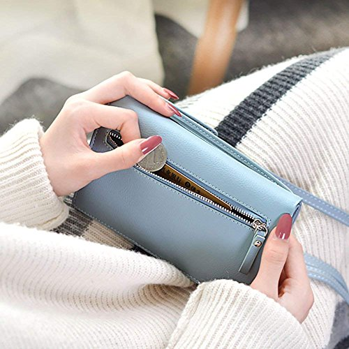 Trendy Phone Ladies Cell Small Women Bags Body NYKKOLA Cross Bags for Shoulder Purses Handbags x8qHaAxwFn