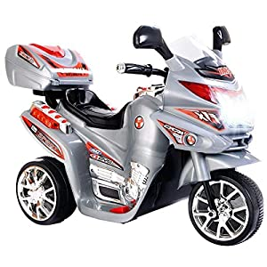Baybee Cruizer Rechargeable Battery Operated...