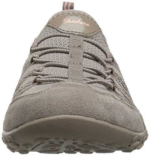 buy cheap classic the cheapest online Skechers Sport Women's Breathe-Easy Sweet Sound Fashion Sneaker Taupe NXNeII