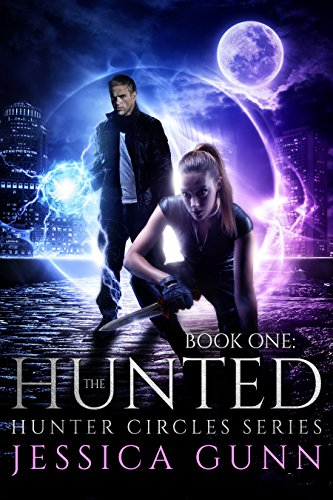 the-hunted-hunter-circles-series-book-one