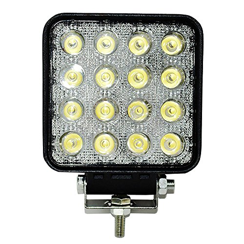 Super bright flood light