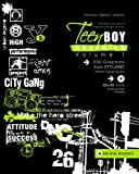 Teen Boy Graphics Vol. 1, Vincenzo Sguera and Styland Fashion Studio, 8888766227