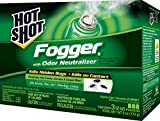 Hot Shot 21037 Indoor Insect Fogger
