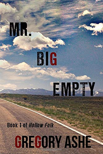 Pdf Mystery Mr. Big Empty (Hollow Folk)