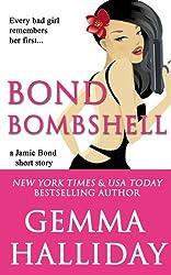 Bond Bombshell (Jamie Bond Mysteries) (English Edition)