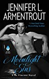 Moonlight Sins: A de Vincent Novel
