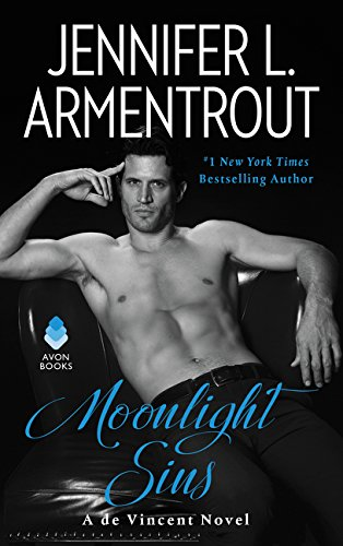 Moonlight Sins: A de Vincent Novel (de Vincent series) (Top Ten Sin Cities In The World)
