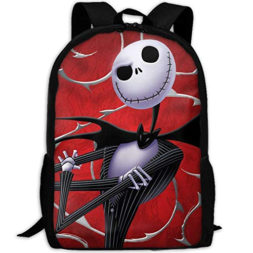 Backpack Nightmare Before Christmas