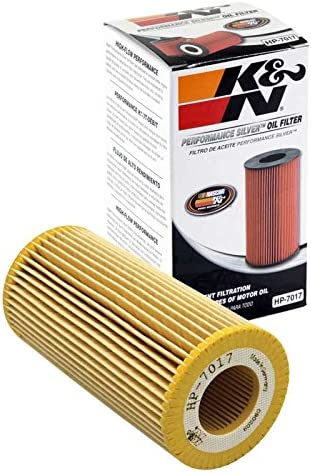 K/&N HP-7017 Performance Oil Filter