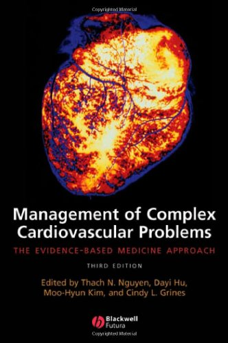 Management of Complex Cardiovascular Problems: The Evidence-Based Medicine Approach