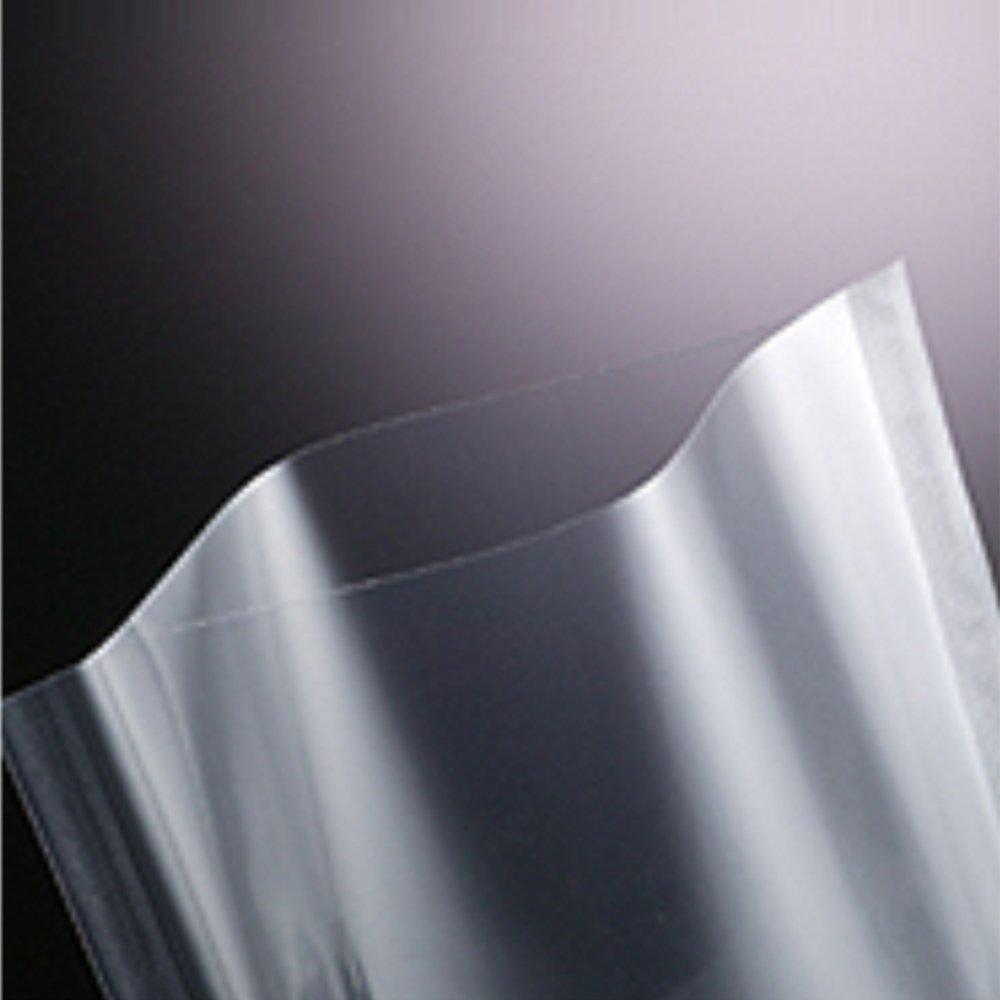 真空袋 彊美人 [XS-1125] [厚70μ] [3000枚入] [高強度五層/三方規格袋] [ナイロンポリ袋] B00KQ7IBT4