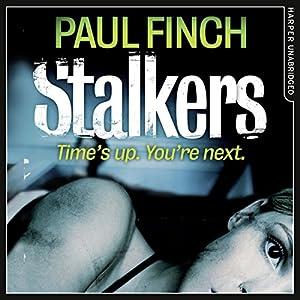 Stalkers Audiobook