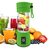 Smoothie Blender, Personal Blender, MONOLED Professional 380ML...