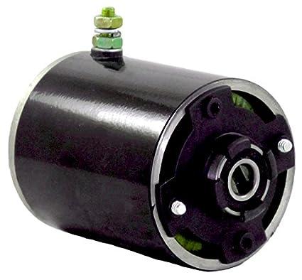 Amazon Com Rv Motorhome Leveling Pump Motor Mte Hydraulics